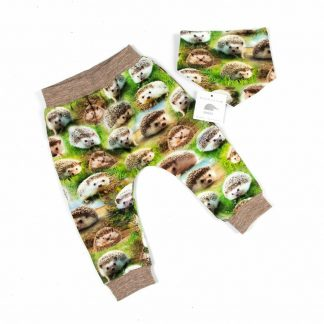green-pants-hedgehogs