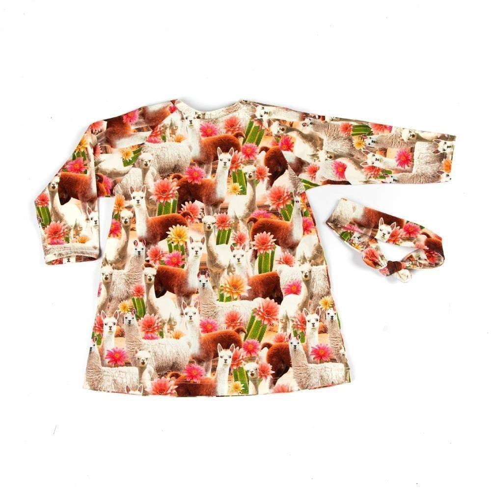 kleurrijk-jurkje-digital-print