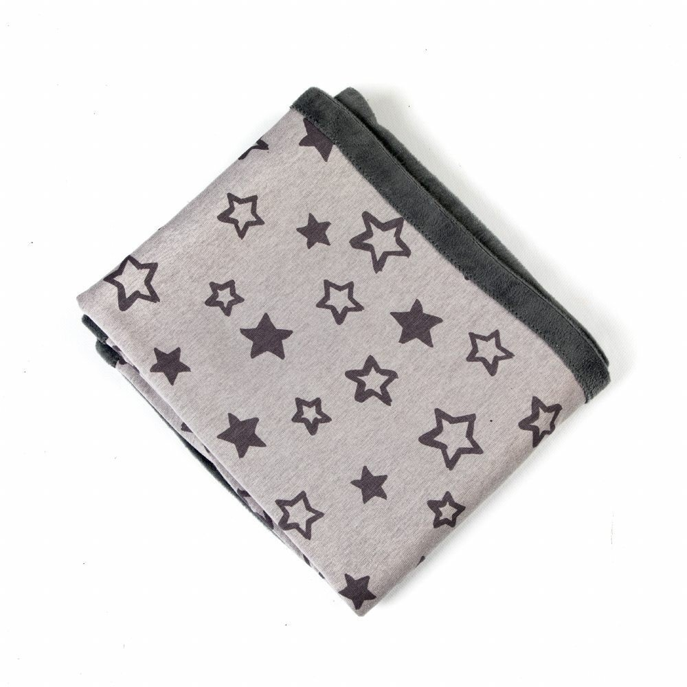 fleece-blanket-stars-black-gray-shades
