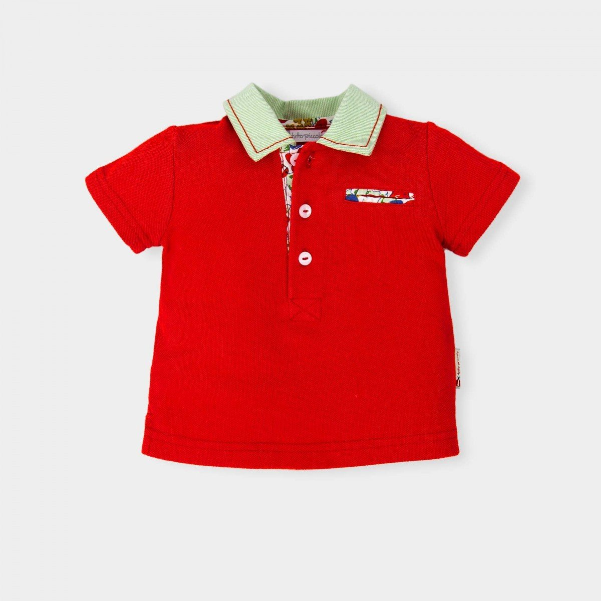 baby-polo-rood