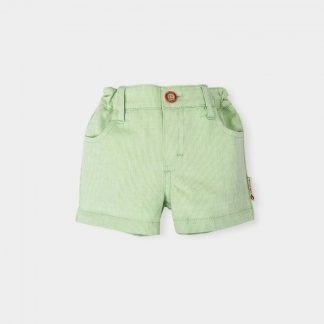baby-boy-short-light green