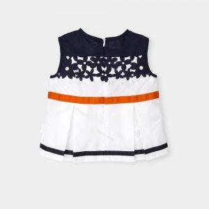 baby-meisje-bloesje-marine-lint-oranje