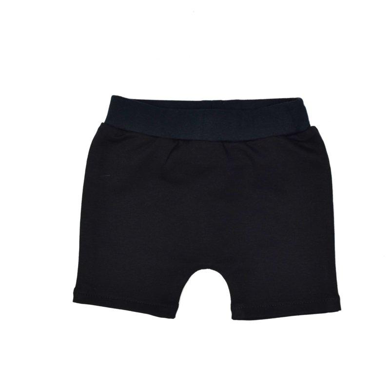 baby-zwarte-short