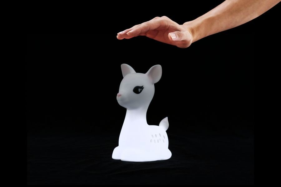 nachtlampje-bambi-deer