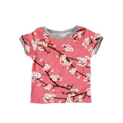 cherry-bloesem-babyshirt