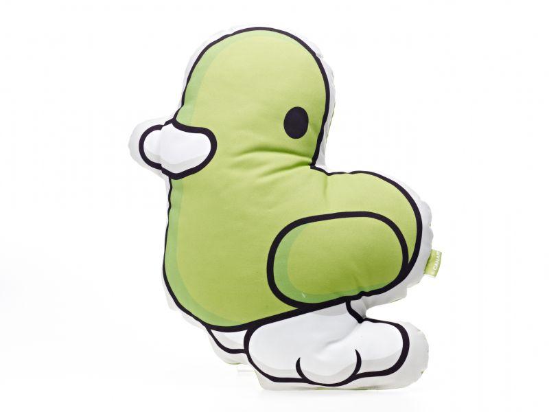 sierkussen-baby-duck