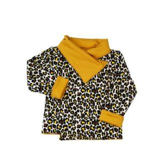 leopard-kort-jasje