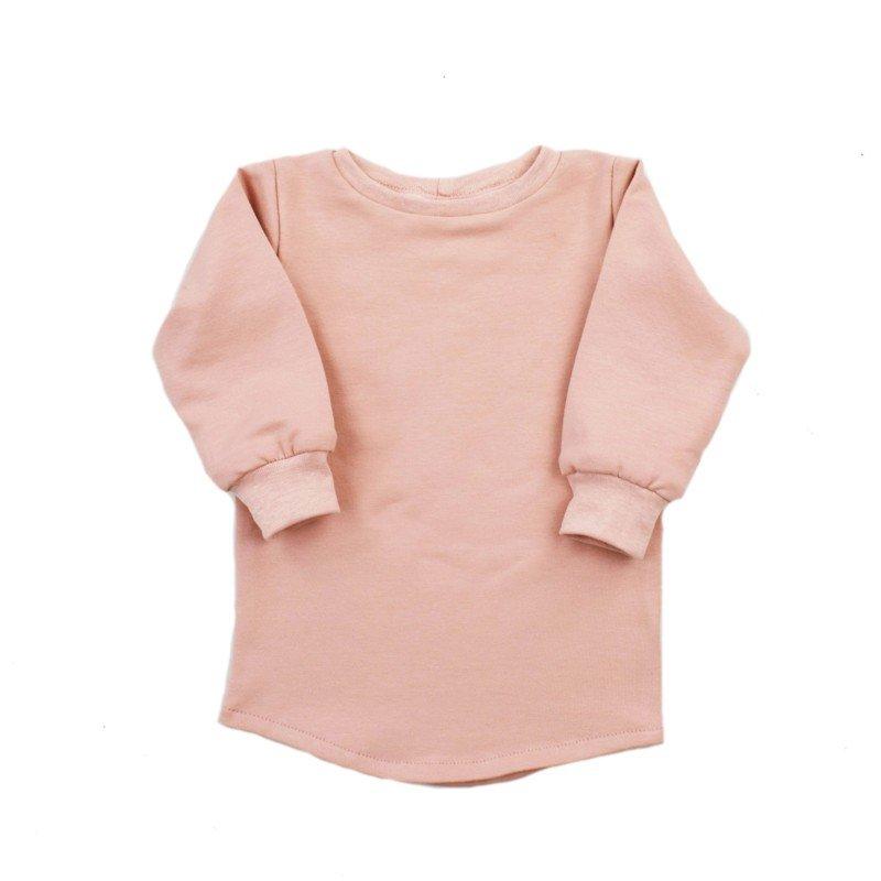 sweater-jurkje-pink