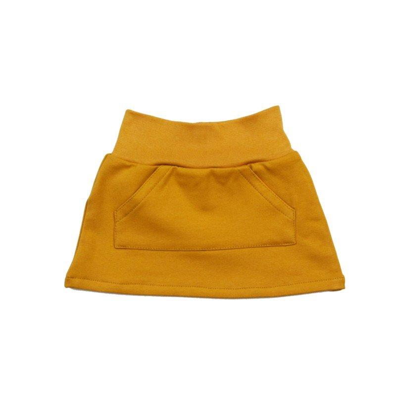 yellow-baby-rokje-met-voorzak