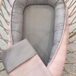 babynest-set-pinky