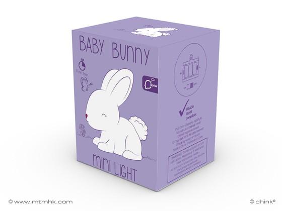nachtlampje-mini -bunny-white