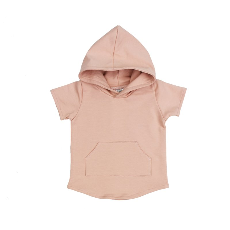 hoodie-kids-blush-short-sleeve