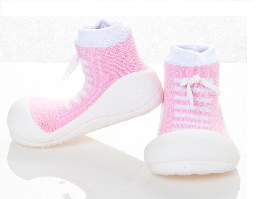 kinderschoentjes-sneakers-roze