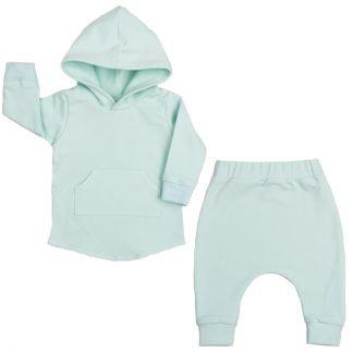 hoodie-soft-mint-kids-setje