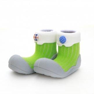 kinderschoentjes-lollipop-groen